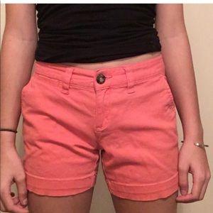 Arizona Jena company shorts